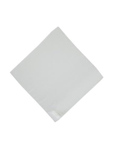 Kiğılı Mendil Beyaz